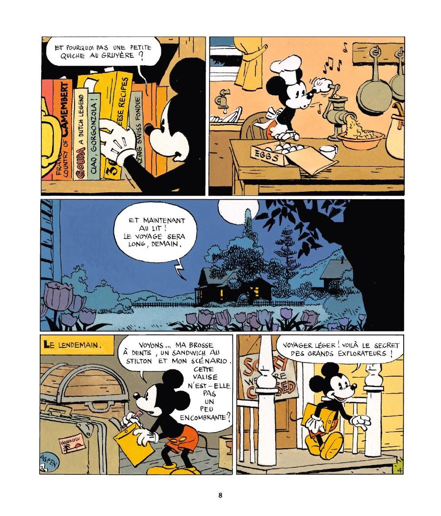Mickey par Iwerks, Gottfredson et les autres - Page 12 1900_p12