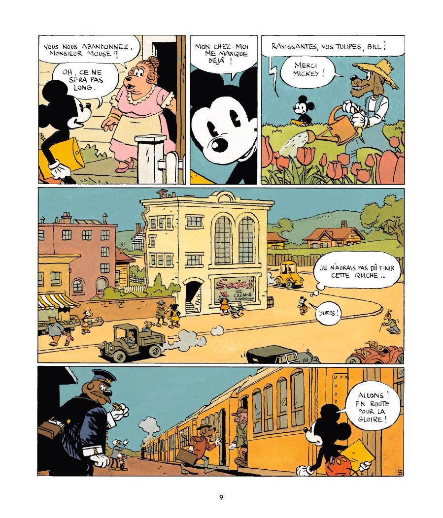 Mickey par Iwerks, Gottfredson et les autres - Page 12 1900_p13