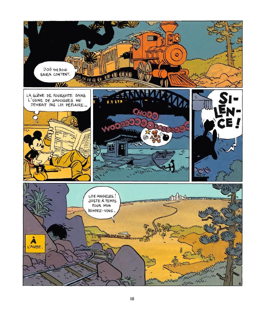 Mickey par Iwerks, Gottfredson et les autres - Page 12 1900_p14