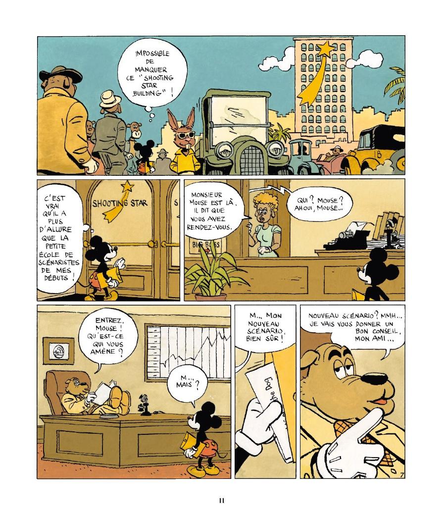 Mickey par Iwerks, Gottfredson et les autres - Page 12 1900_p15