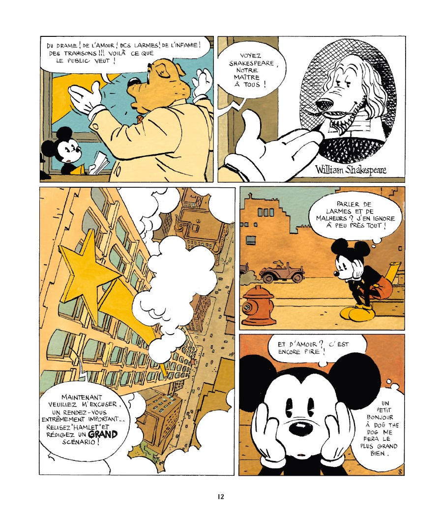 Mickey par Iwerks, Gottfredson et les autres - Page 12 1900_p16