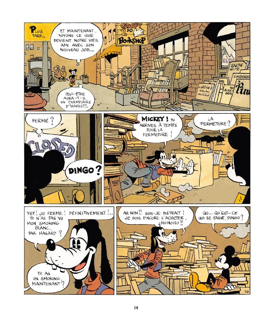 Mickey par Iwerks, Gottfredson et les autres - Page 12 1900_p18