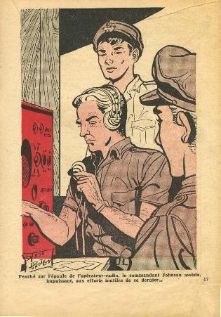 Journal de Spirou : les numéros spéciaux - Page 4 1957_s15