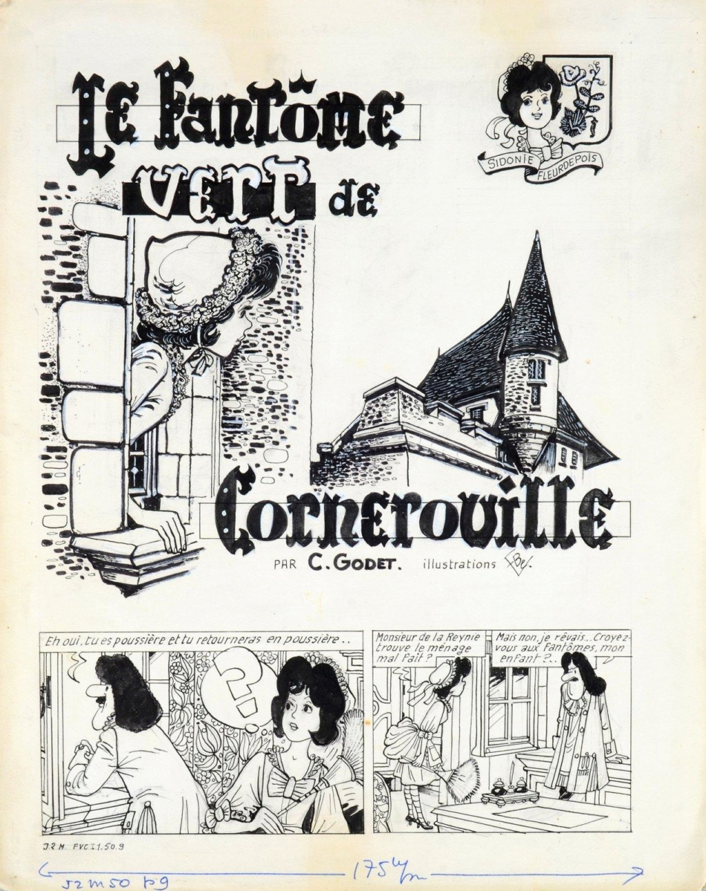Du côté de François Bel - Page 4 19910