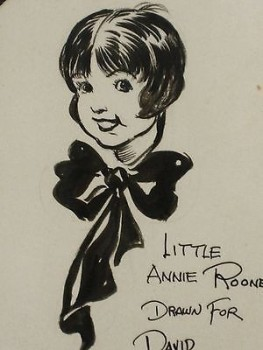 Darrell McClure, Nicholas Afonsky et la saga de la Petite Annie 1_307810