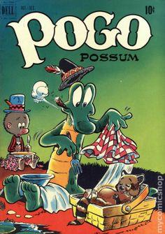 Walt KELLY et Pogo - Page 8 1a66b910