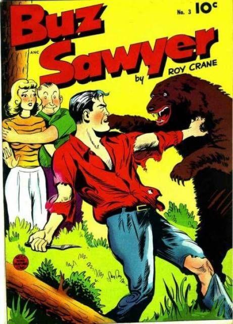 Wash Tubbs, Buz Sawyer par Roy Crane - Page 3 1e351b10