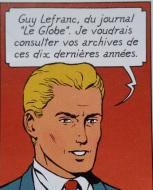 """""""Le GLOBE"""" 20180410"""