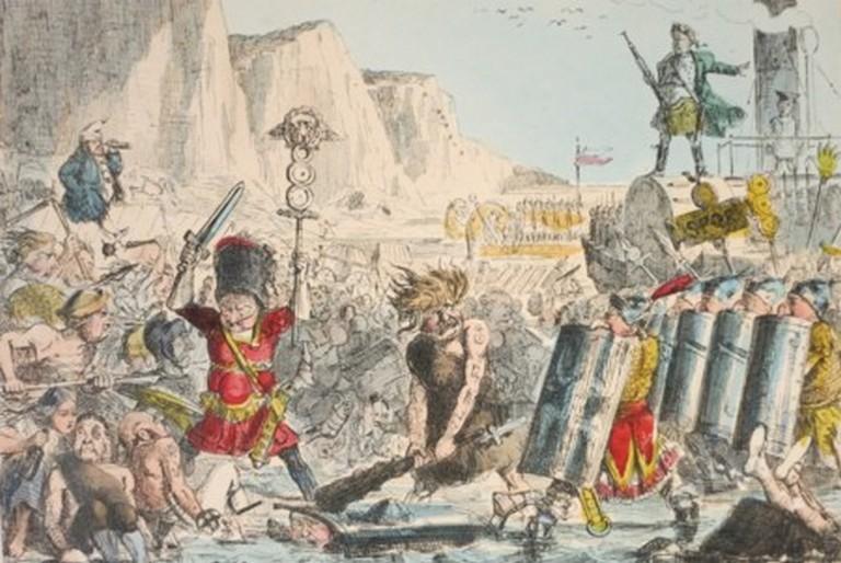 """""""La Rome antique en BD"""" 20266_10"""