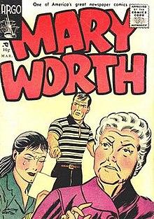 APPLE MARY / MARY WORTH 220px-24