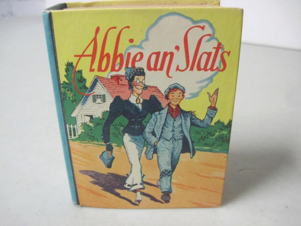 Abbie an' Slats - Page 5 22210
