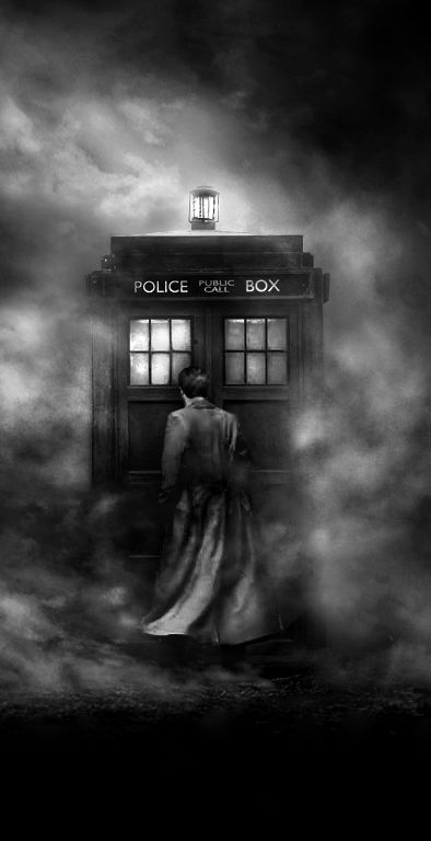 DOCTOR WHO 23301610