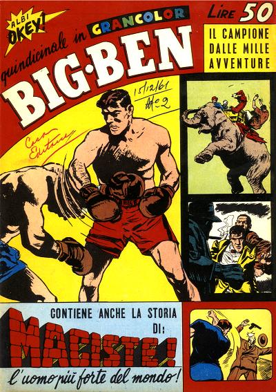 """""""Quatre boules de cuir"""" (Big Ben Bolt) - Page 3 2364_p10"""