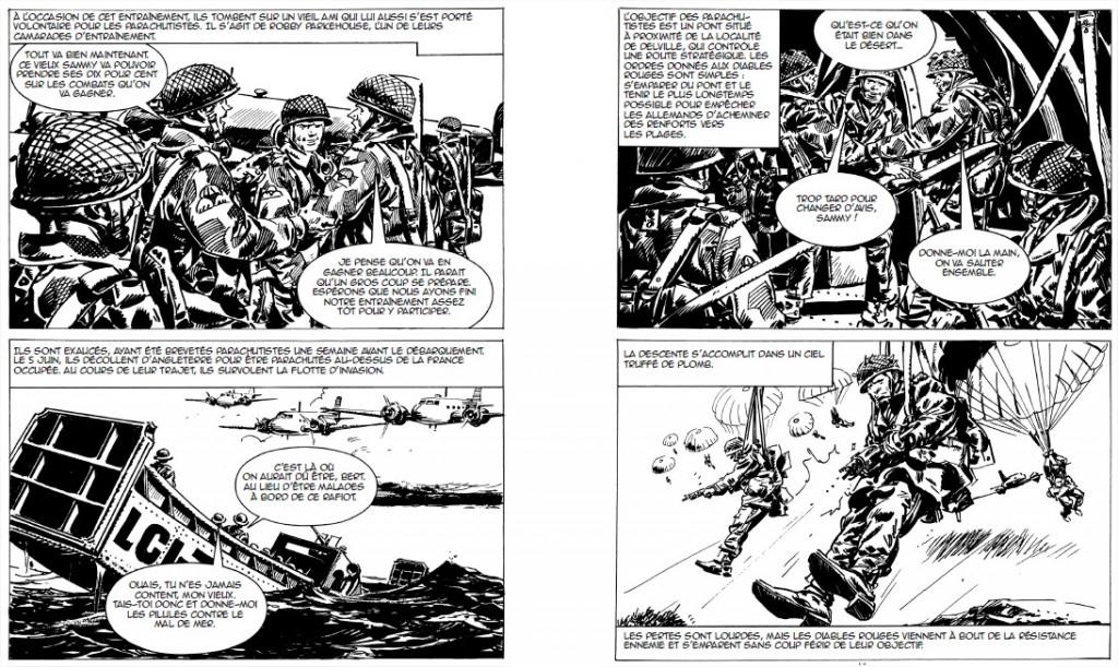 6 Juin 1944 : Débarquement en Normandie 24839510