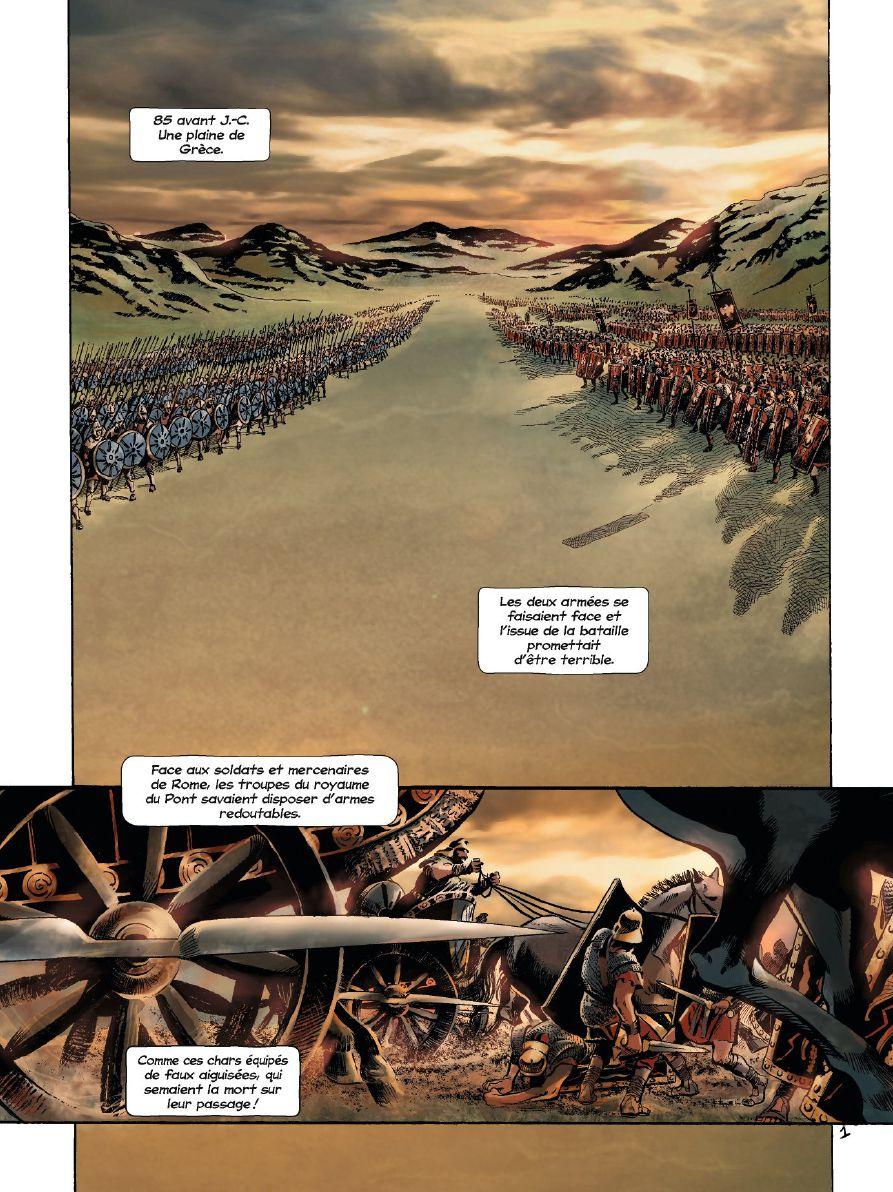 """""""La Rome antique en BD"""" 2506_p10"""