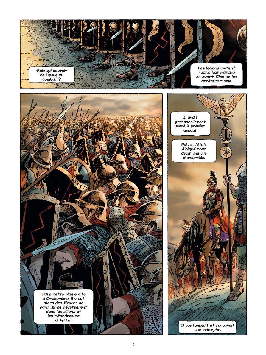 """""""La Rome antique en BD"""" 2506_p11"""