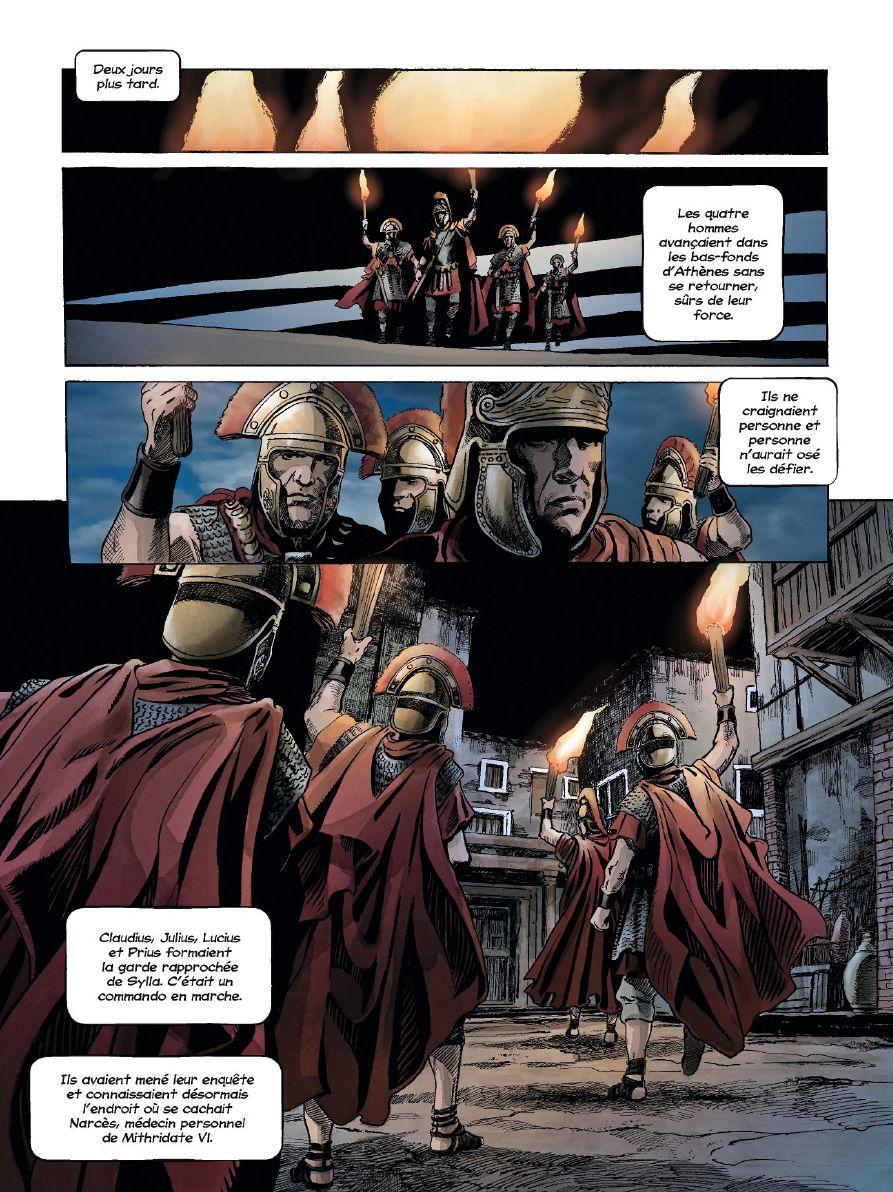 """""""La Rome antique en BD"""" 2506_p15"""
