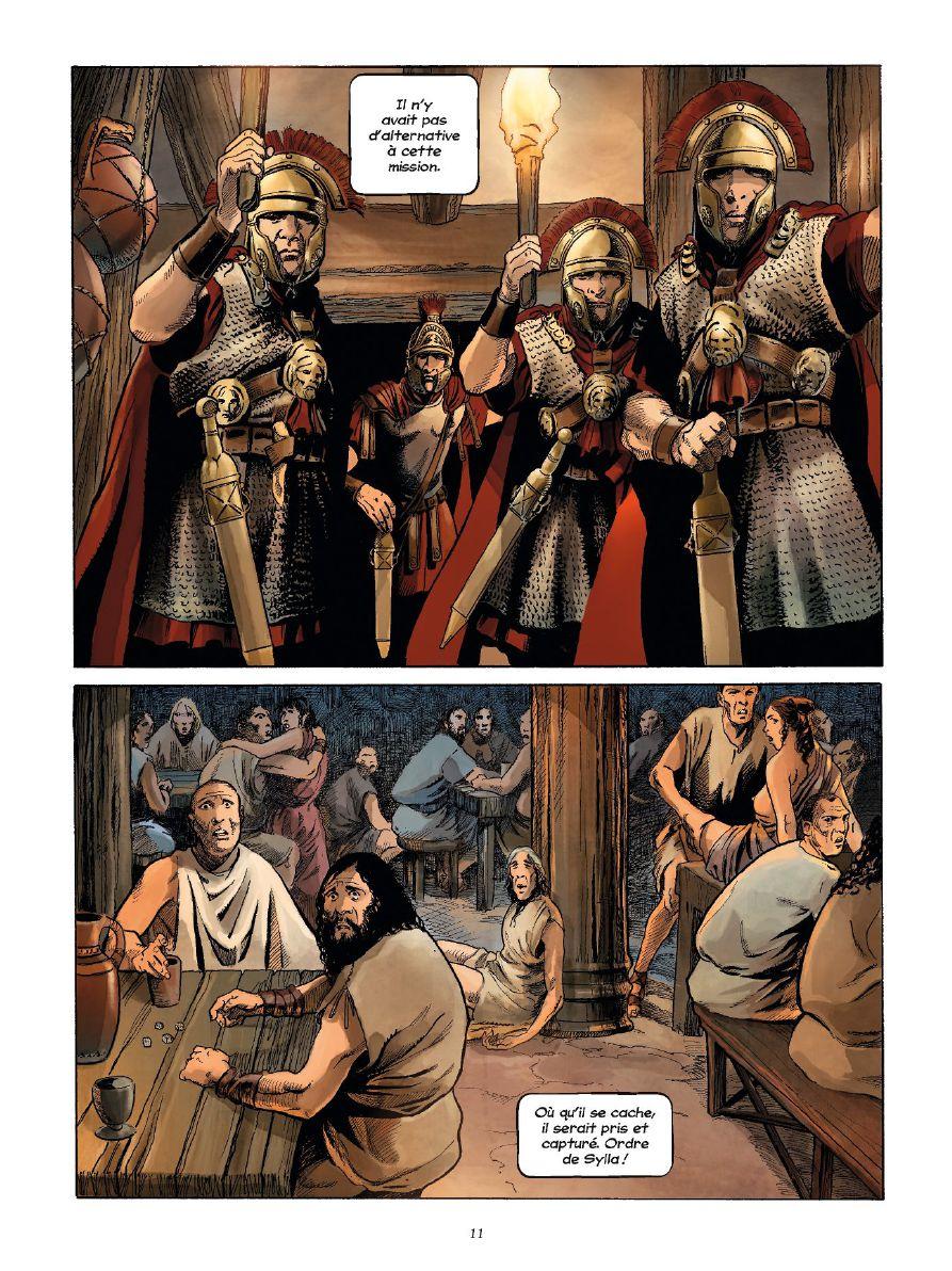 """""""La Rome antique en BD"""" 2506_p16"""