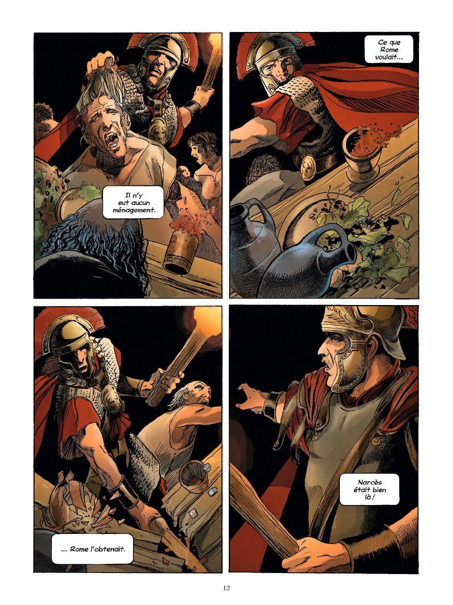 """""""La Rome antique en BD"""" 2506_p17"""