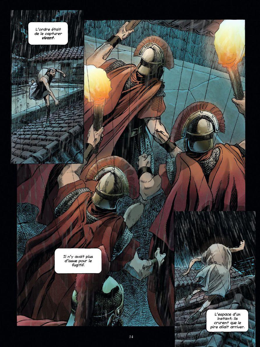 """""""La Rome antique en BD"""" 2506_p19"""