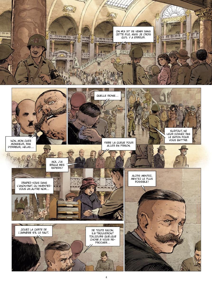 Le frére de GÖRING 2538_p11