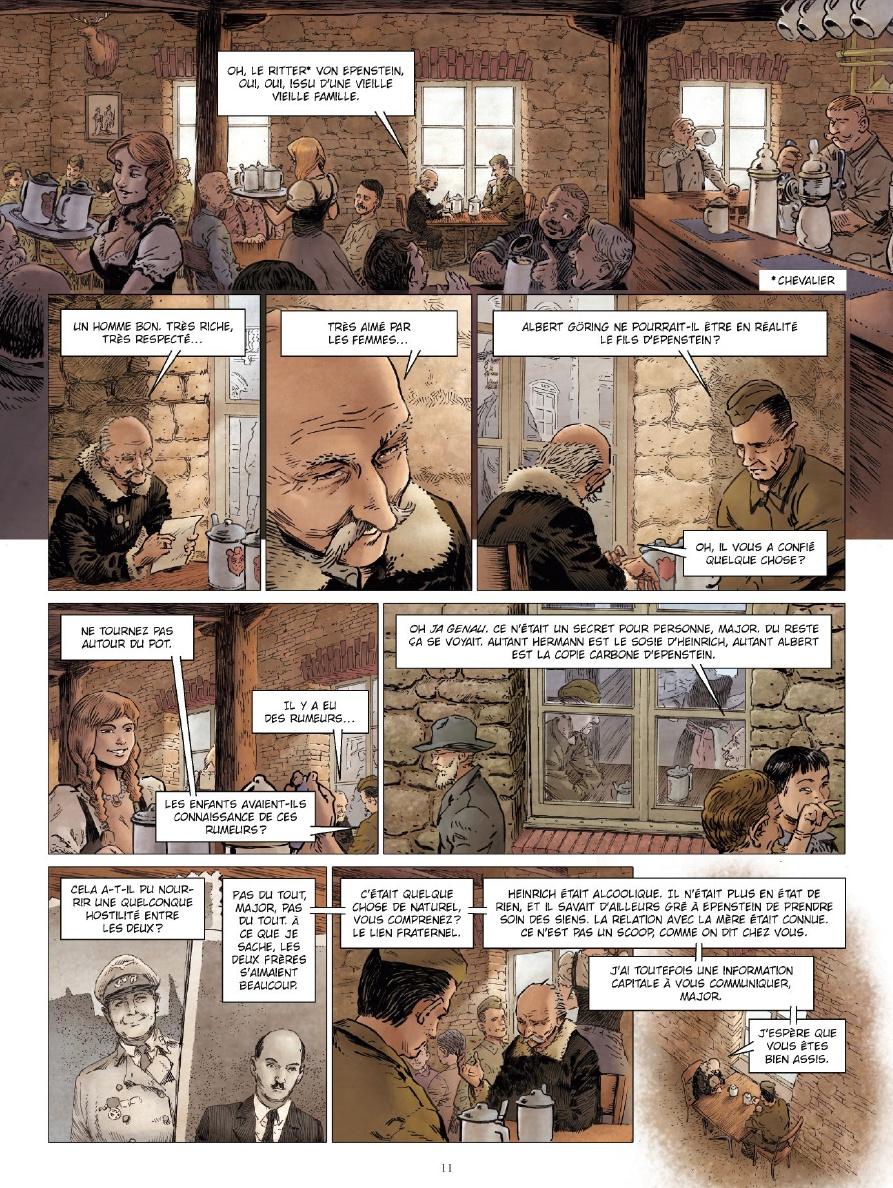 Le frére de GÖRING 2538_p18