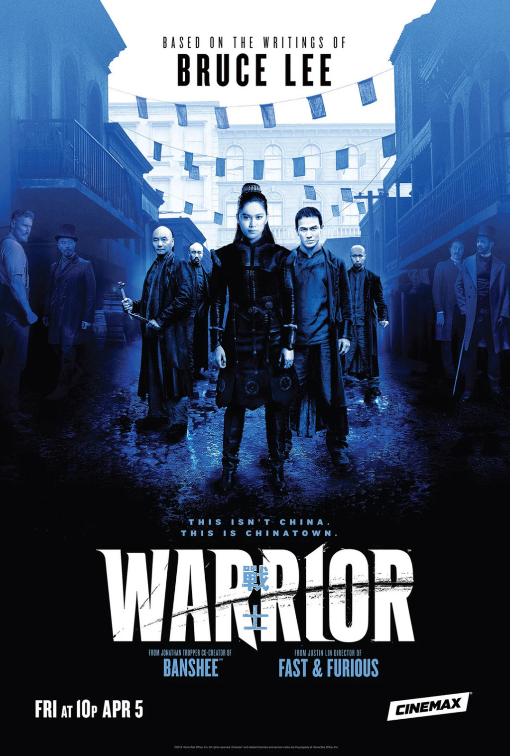 Chinaman = Warrior ? 26733110