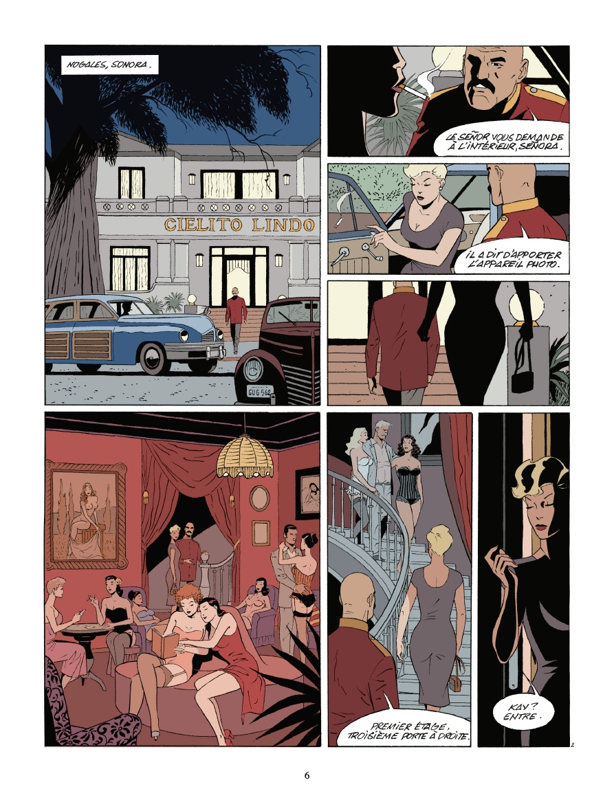 Philippe Berthet, une volonté de novation graphique permanente - Page 4 2912_p11