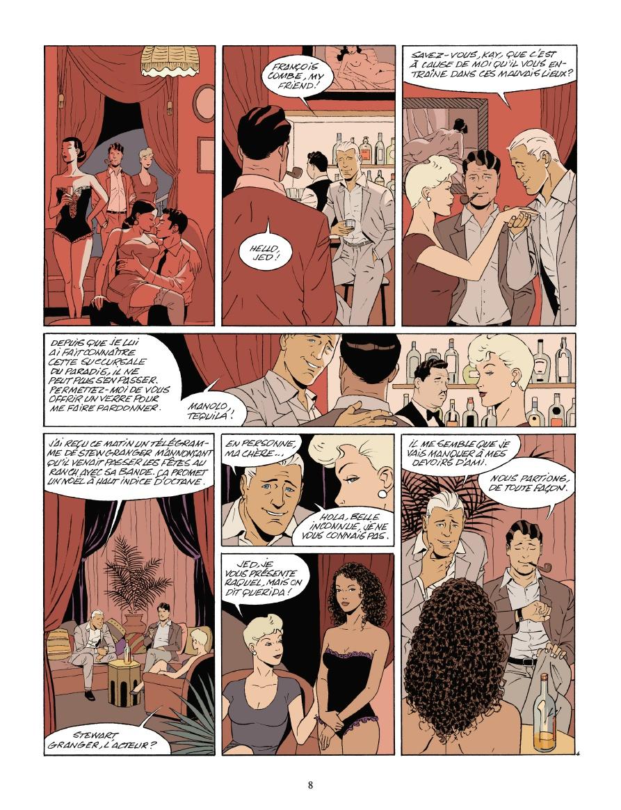 Philippe Berthet, une volonté de novation graphique permanente - Page 4 2912_p13