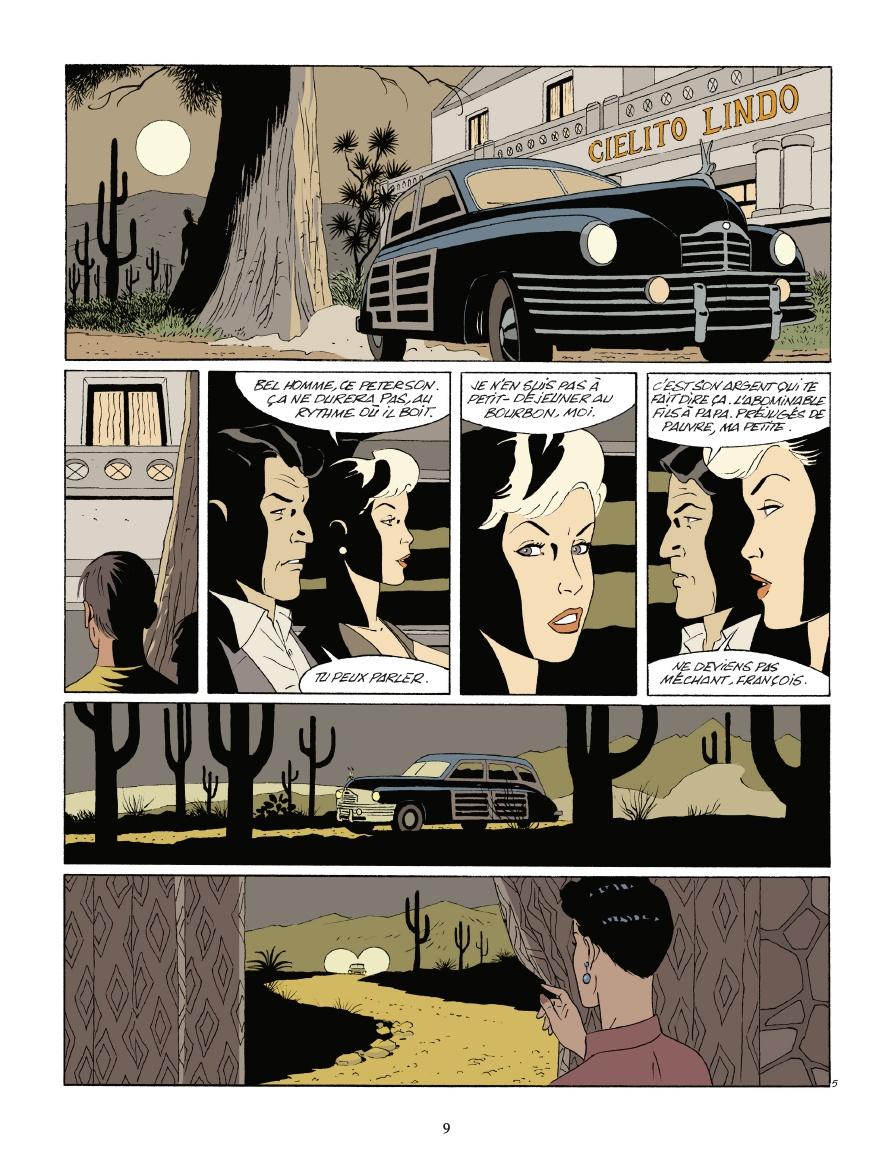 Philippe Berthet, une volonté de novation graphique permanente - Page 4 2912_p14