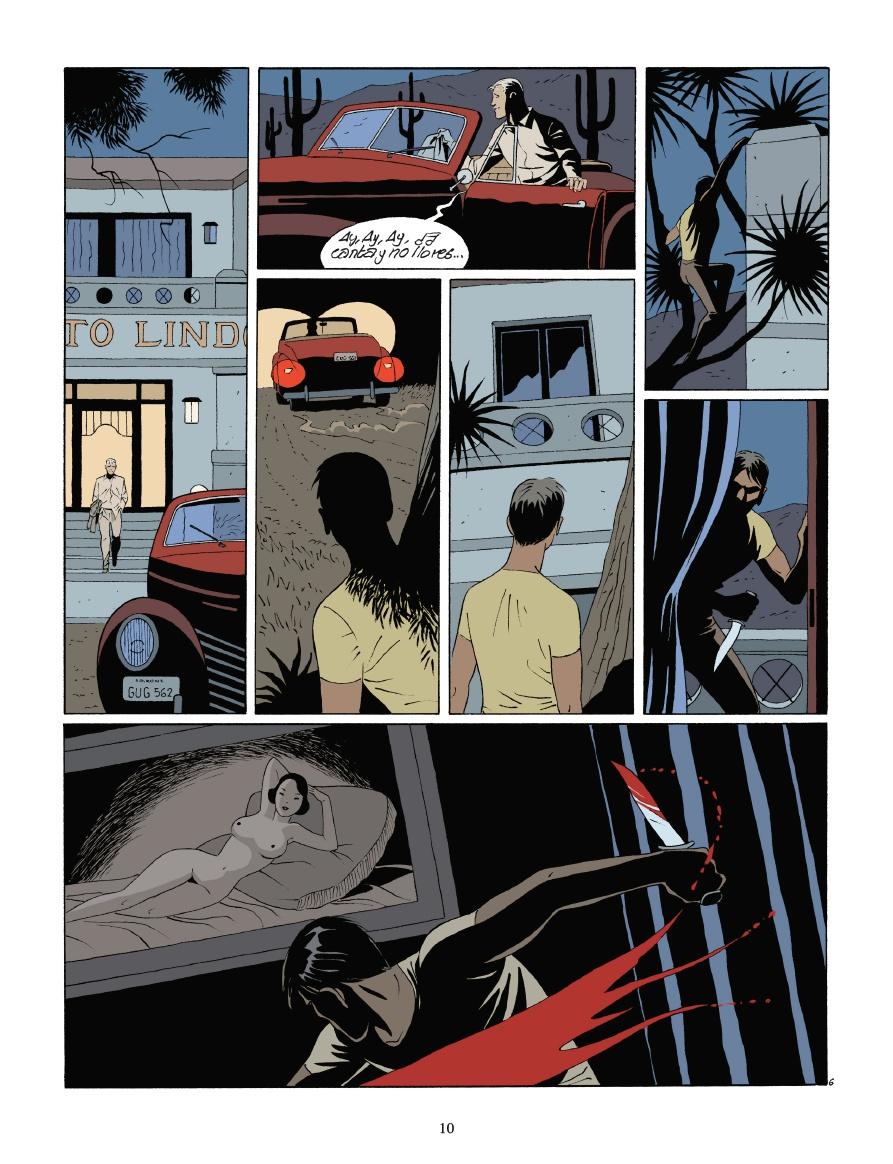 Philippe Berthet, une volonté de novation graphique permanente - Page 4 2912_p15