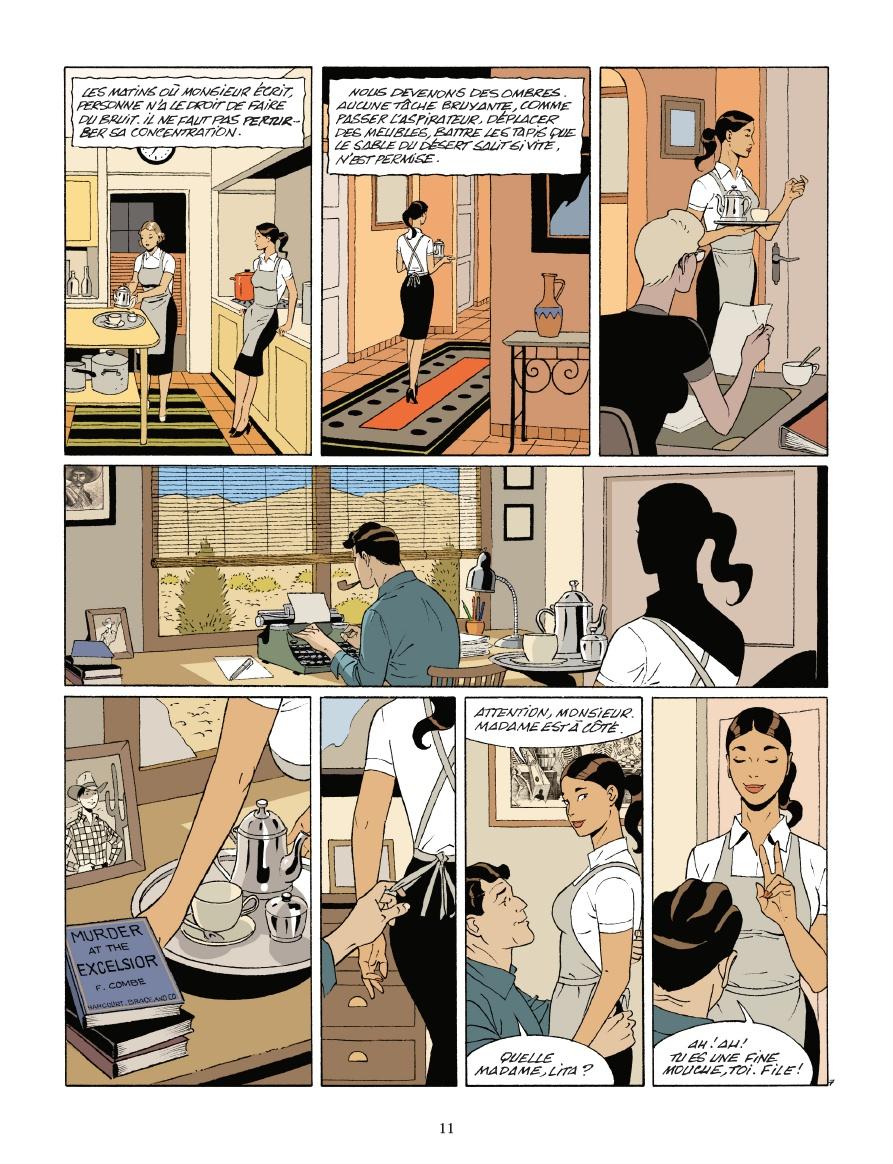 Philippe Berthet, une volonté de novation graphique permanente - Page 4 2912_p16