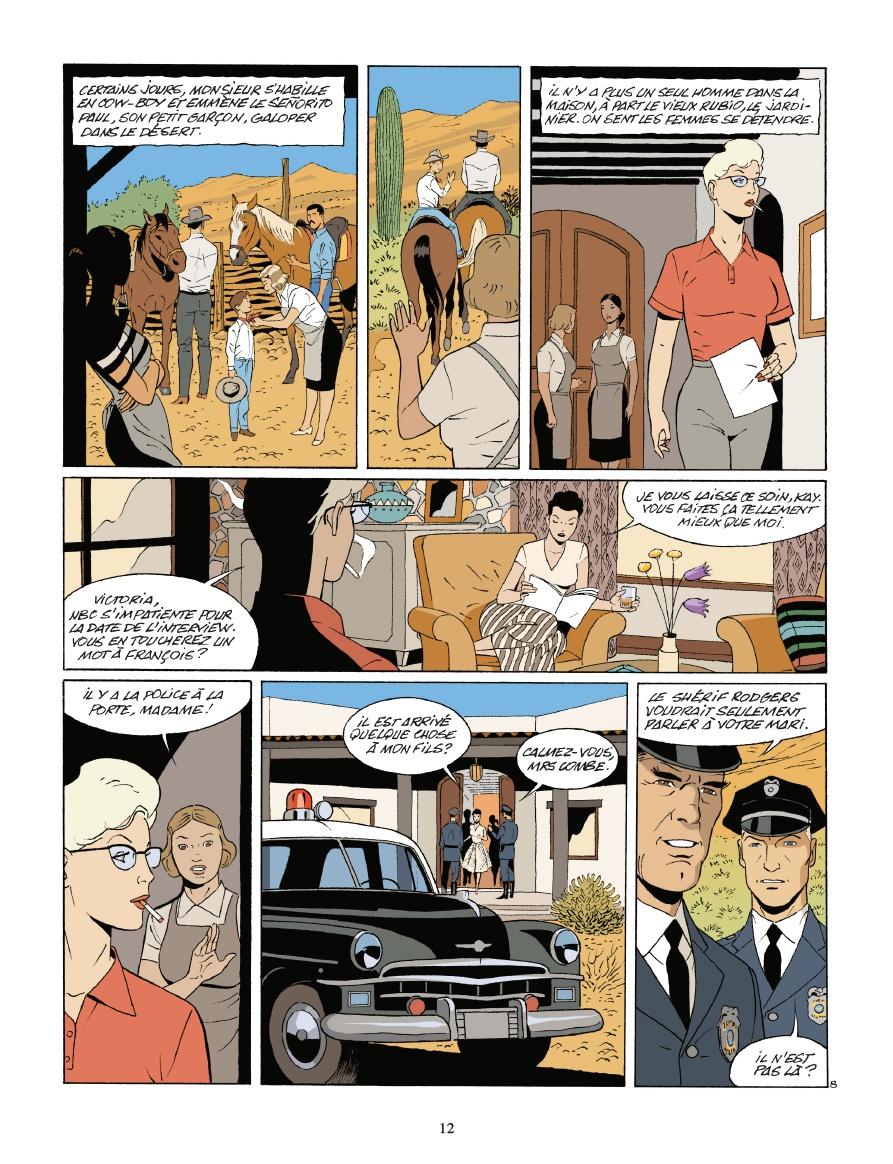 Philippe Berthet, une volonté de novation graphique permanente - Page 4 2912_p17