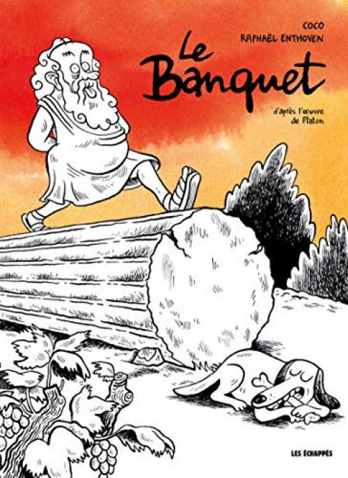 Philosophie et bande dessinée 2a815411