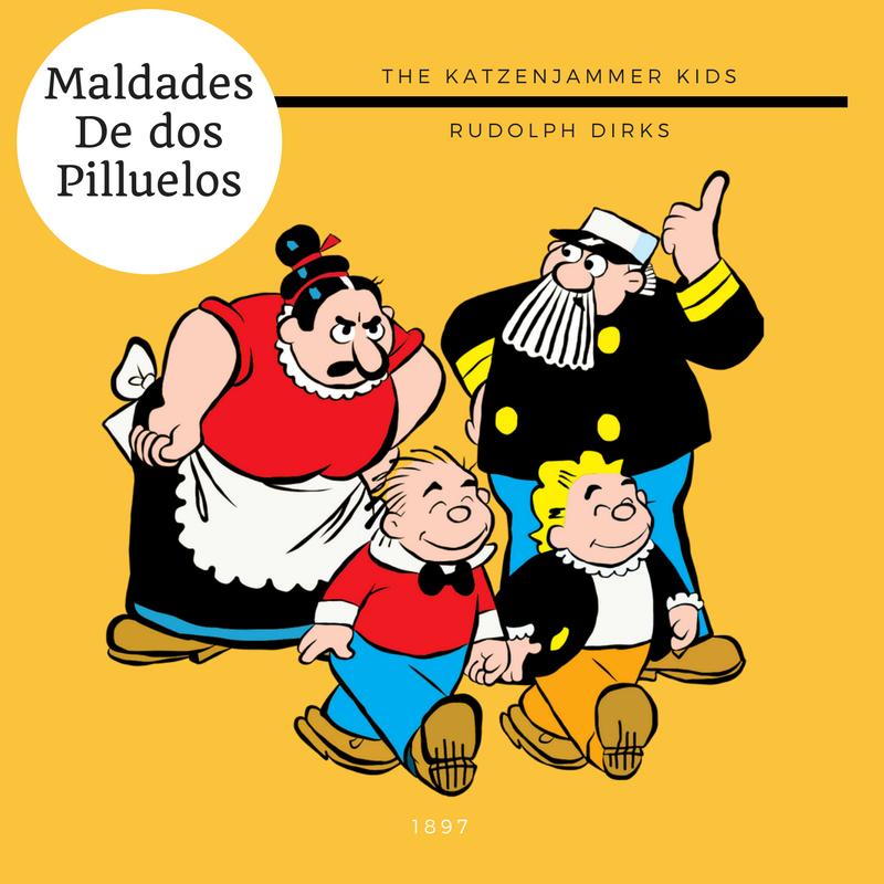 The Katzenjammer Kids (Pim Pam Poum) - Page 7 2c12ac10