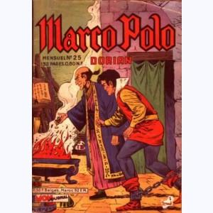MARCO POLO (1254-1324 ) 32366-10