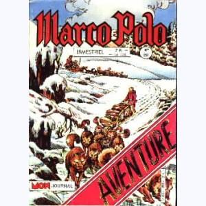 MARCO POLO (1254-1324 ) 32554-10
