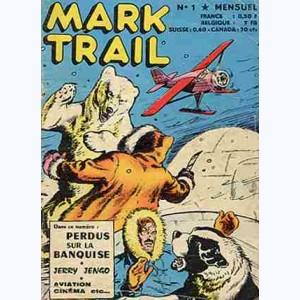 Ed Dood et Mark Trail 32665-10
