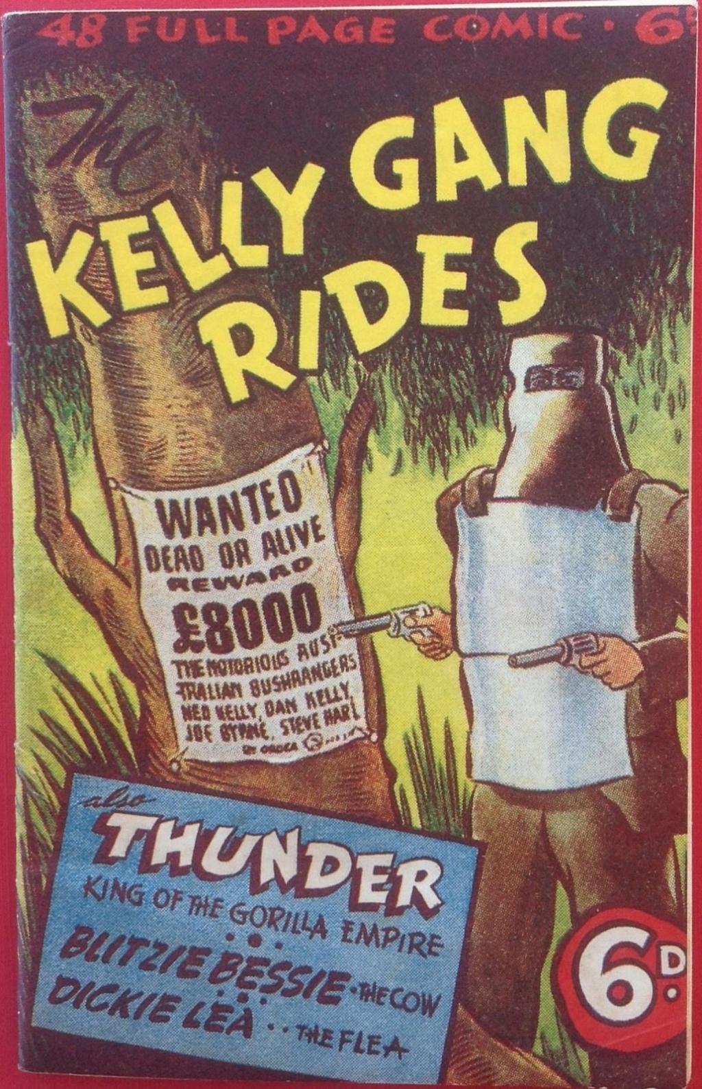 Ned KELLY 32a7b210