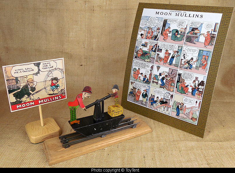 9ème Art, musée de la bande dessinée par Morris et Vankeer - Page 6 33740810