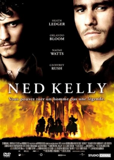 Ned KELLY 3554510