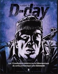 6 Juin 1944 : Débarquement en Normandie 36206610