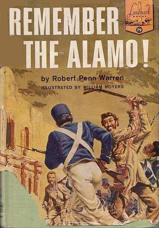 6 Mars 1836 ALAMO (Remember!) 41724810