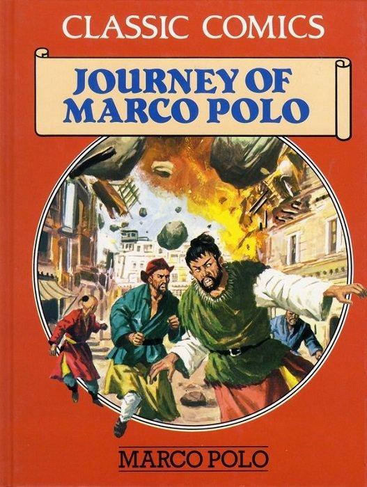 MARCO POLO (1254-1324 ) 42fb7f10