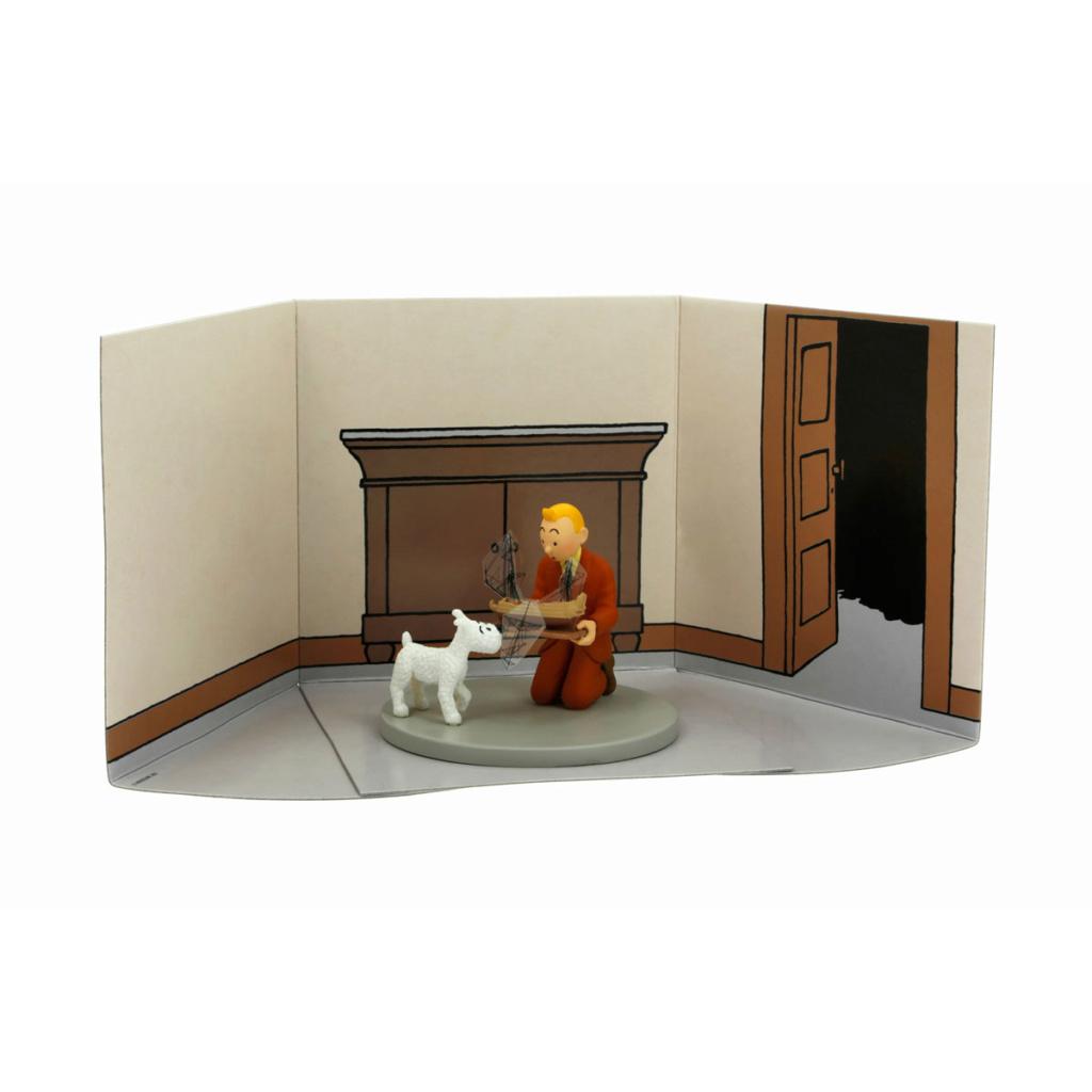 Trouvailles autour de Tintin (deuxième partie) 43115-10