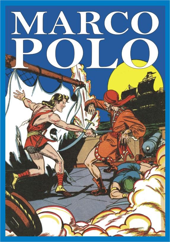 MARCO POLO (1254-1324 ) 437_10