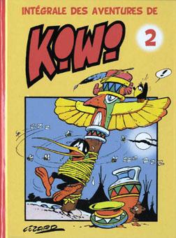 Jean Cézard : M. TOUDOU (et son singe Toulour ) et bien d'autres personnages 4410