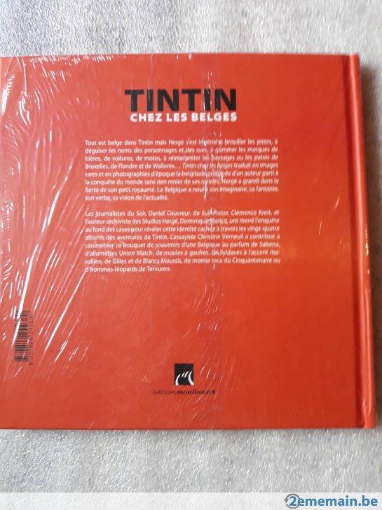 Tintin chez les Belges 44824610