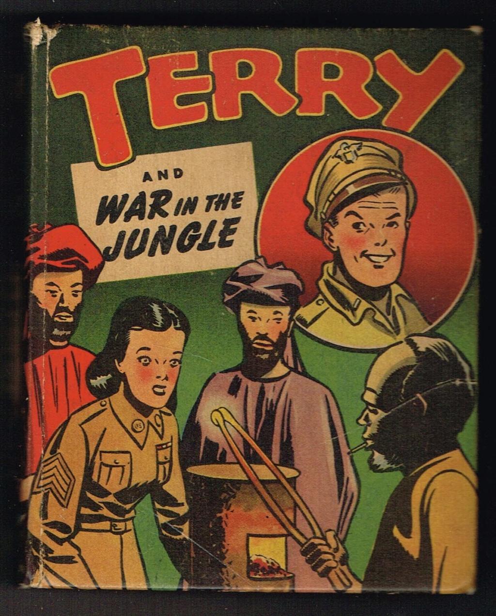 Terry et les pirates de Milton CANIFF - Page 7 46369c10