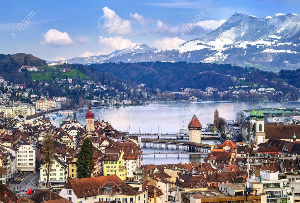 La Suisse dans la BD 48513910